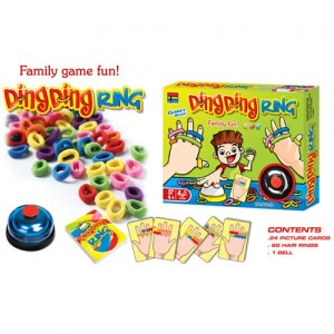 Настольная игра Ding ding ring 007-59