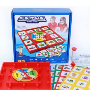 Настольная игра Memory 5083