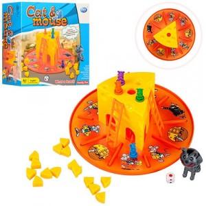 Настольная игра Кошки-Мышки THS-142