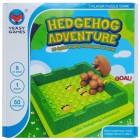Настольная игра Hedgehog Adventure