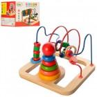 Деревянная игрушка Лабиринт A03241