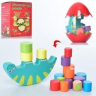 Деревянная игрушка Баланс MD 1613