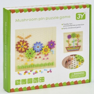 Деревянная игра Мозаика С 35953
