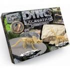 Набор для проведения раскопок Dino Excavation Динозавры DEX-01-01
