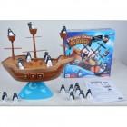 Настольная игра Пиратский корабль SPL300296