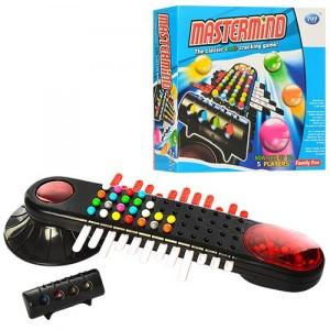 Настольная игра Mastermind THS-146
