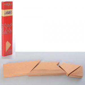 Деревянная игрушка Геометрика MD 2029