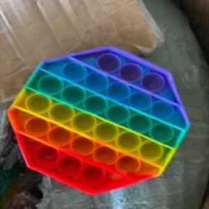 Сенсорная игрушка антистресс Pop It 1315