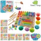 Деревянная игрушка Игра MD 2514