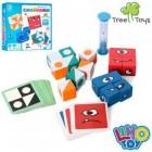 Деревянная игрушка Игра MD 2733