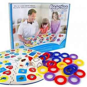 Настольная игра Reaction Training 611