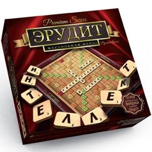 Развлекательная игра Эрудит Premium