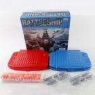 Настольная игра Морской бой 707-74