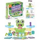 Настольная игра Fun Frog balance