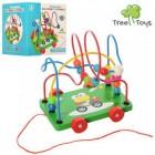 Деревянная игрушка Лабиринт MD 2386