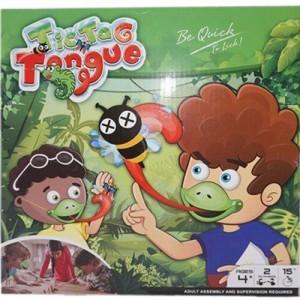 Настольная игра Tic Tac Tongue 1111-59