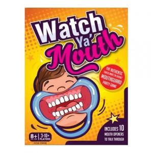 Настольная игра Watch Ya Mouth