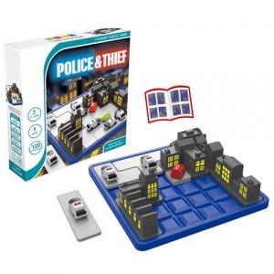 Настольная игра Police Thief