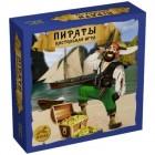 Настольная игра Пираты 4820059911234