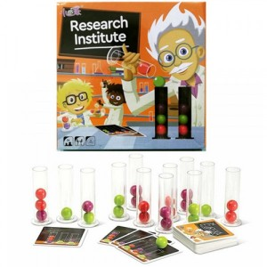 Настольная игра Research Institute