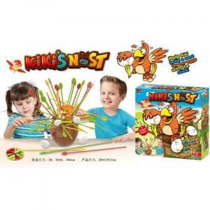 Настольная игра Kiki's Nest HC314631