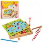 Деревянная игрушка Игра MD 2275