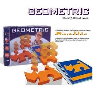 Настольная игра Geometric GT274413