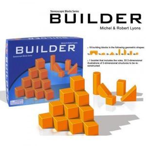 Настольная игра Builder GT274411
