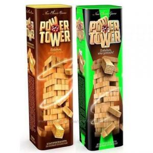 Настольная игра Vega Power Tower