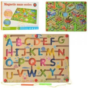 Деревянная игрушка Игра MD 2059