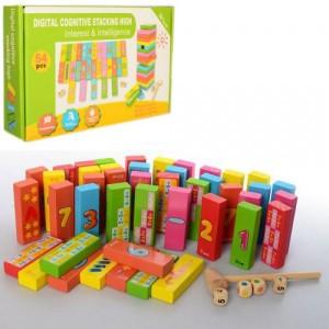 Деревянная игрушка Игра MD 1540