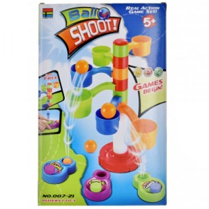 Настольная игра Ball Shoot 007-21