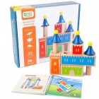 Деревянная игрушка Intellectual Challenge Puzzle 2305-47