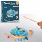 Деревянная игрушка Рыбалка MD 2219