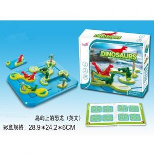 Настольная игра Dinosaur