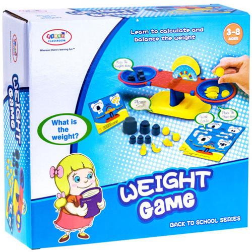 Настольная игра Весы HM6901