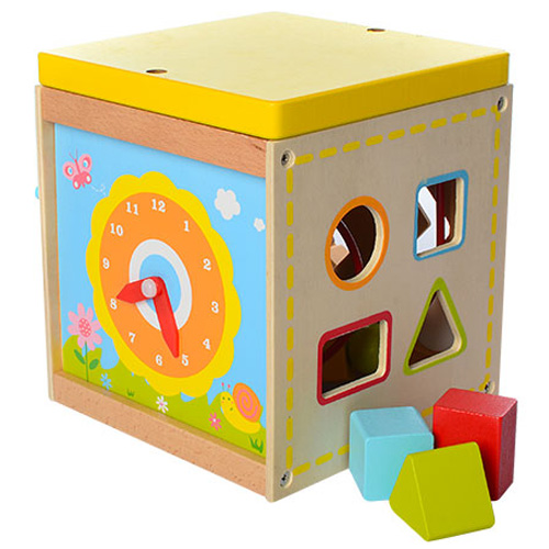 Деревянная игрушка Игра MD 1130