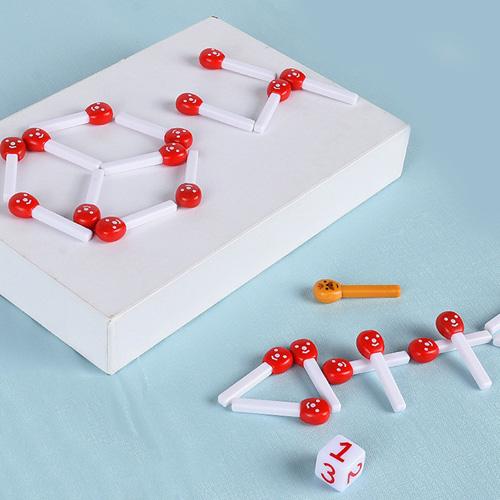 Настольная игра Kingdom matchstick 2006-19