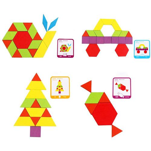 Деревянная игрушка Игра MD 2239