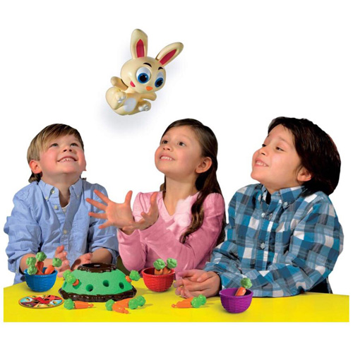 Настольная игра Rabbit Jump YH1806