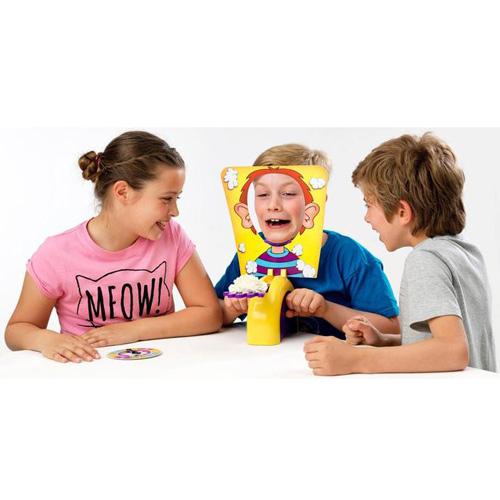 Настольная игра Пирог в лицо 6188-1-2