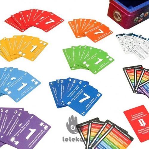 Настольная игра Спектр