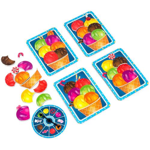 Магнитная игра Мороженое VT2310-01