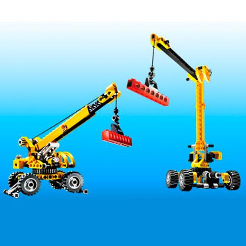 Конструктор BELA 9609