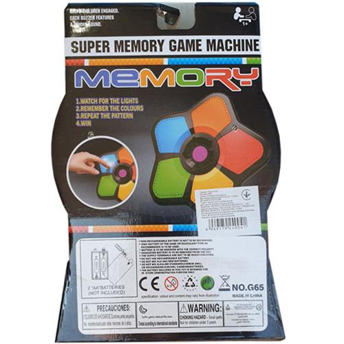 Настольная игра Memory G65