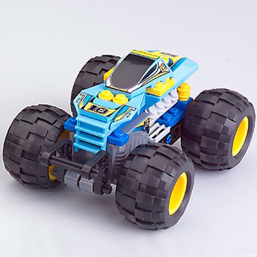 Конструктор BELA 9006