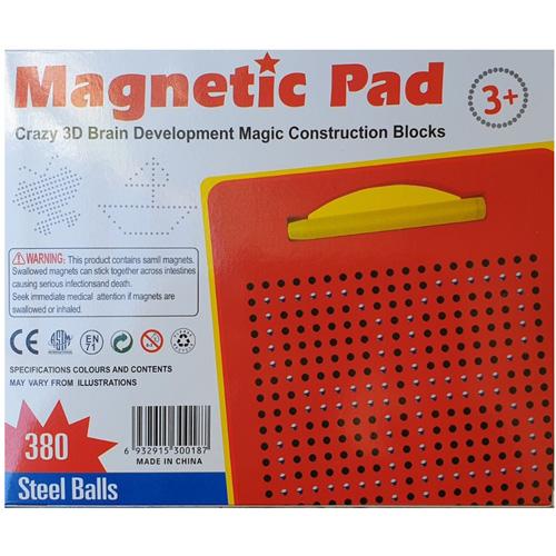 Детский планшет Magnetic Pad