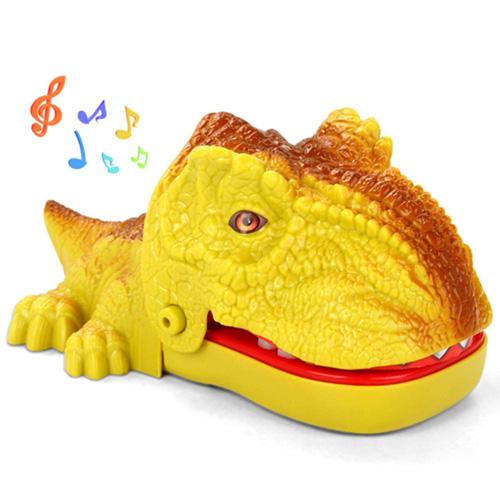 Сумасшедший динозавр 6696