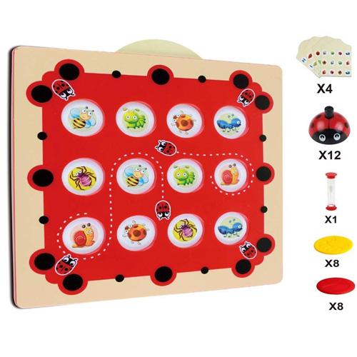 Настольная игра Меморика 220521