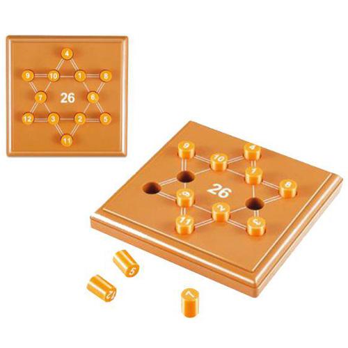 Логическая игра Sudoku 11-12-13